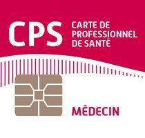 Carte CPS