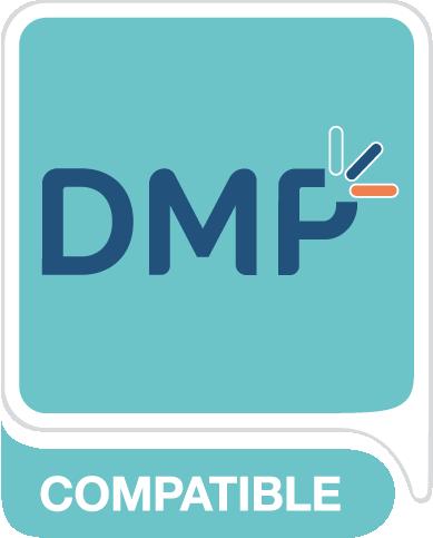 DMP Compatible